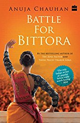 Battle for Bittora - Paper back @ Rs.209