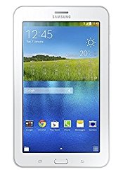 Samsung Tab 3V (Cream White, 8GB, Wi-Fi) @ Rs.8690