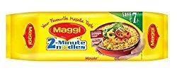Maggi 2-Minutes Noodles Masala, 560g @ Rs.89