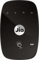 Jio Fi M2 Wireless Router Data Card (Black) @ Rs.2290
