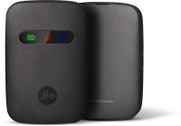 Jio Fi 3 Wireless Router Data Card (Black)
