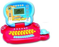 Toy House Educational Laptop JD20260E (Multicolor) @ Rs.1051