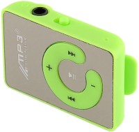 Mezire F SERIES-004 32 GB MP3 Player (Green) @ Rs.399
