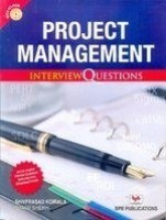 Project Management Interview Questions (B4.4-R4) PB First Edition (English, Paperback, Koirala S)