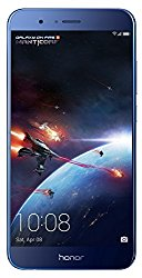 Honor 8 Pro (Blue, 6GB RAM, 128GB Memory, Dual SIM) @ Rs.29999