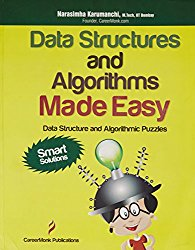 Data Structures and Algorithms Made Easy : Second Edition: Data Structure and Algorithmic Puzzles