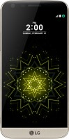 LG G5 (Gold, 32 GB, 4 GB RAM, Dual SIM)