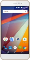 Panasonic P85 (Gold, 16 GB, 2 GB RAM, Dual SIM) @ Rs.6499