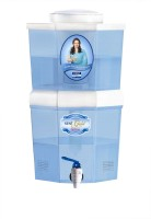 Kent Gold Optima 10 L UF Water Purifier (White, Blue) @ Rs.1533