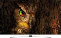 LG 139cm (55) Ultra HD (4K) Smart LED TV (55UH770T, 3 x HDMI, 3 x USB, 200 Hz Refresh Rate)