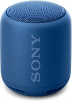 Sony SRS-XB10 /LC Portable Bluetooth Mobile/Tablet Speaker (Blue, Mono Channel) @ Rs.3549