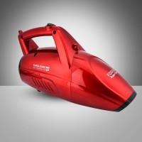 Eureka Forbes Super Clean Dry Vacuum Cleaner (Red, Black) @ Rs.2579