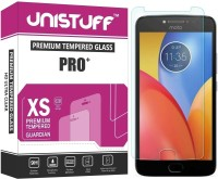 Motorola Moto E4 Plus Tempered Glass Guard @ Rs.269