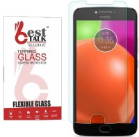 Motorola Moto E4 Plus Tempered Glass Guard (BESTTALK) @ Rs.249