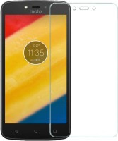 Motorola Moto C Plus Tempered Glass Guard (S-Gripline) @ Rs.275