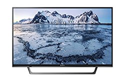 Sony 101.4 cm (40 inches) KLV-40W672E Full HD (HDR) Smart TV