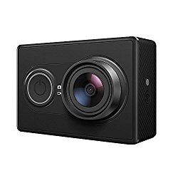 YI 88012 Action Camera (Black) @ Rs.6990