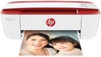 HP DeskJet Ink Advantage 3777 Multi-function Printer (Wireless, Cardinal Red)