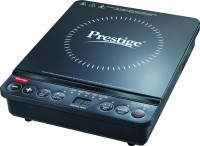 Prestige PIC 1.0 Mini Induction Cooktop (Black, Push Button) @ Rs.1499