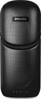 Philips IN-BT112/94 Portable Bluetooth Mobile/Tablet Speaker (Black, 2.0 Channel)