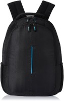 Black 15.6 inch Laptop Backpack (Black) @ Rs. 399