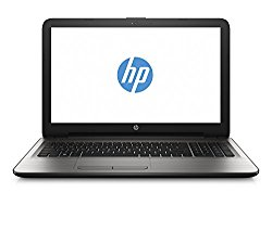 HP 15-be016TU 15.6-inch Laptop (Turbo Silver, 6th Gen Core i3-6006U/4GB/1TB/FreeDOS 2.0/Integrated G
