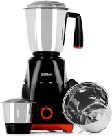 Billion Power Grind MG111 750 W Mixer Grinder (Black, 3 Jars) @ Rs.2249