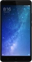Mi Max 2 (Black, 64 GB, 4 GB RAM, Dual SIM)