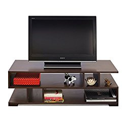 Forzza Daniel TV Unit Large (Matt Finish, Wenge)