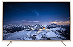 TCL 109.3 cm (43 inches) L43P2US 4K UHD LED TV (Golden) @ Rs.35000