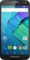 Moto X Style (Black/White, 16 GB, 3 GB RAM, Dual SIM)
