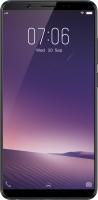 VIVO V7+ (Matte Black/Champagne Gold, 64 GB, 4 GB RAM, Dual SIM)