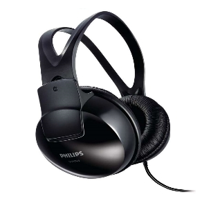 Philips SHP1900/97 Over-Ear Stereo Headphone @ Rs.448