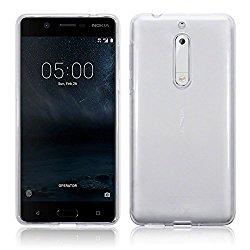 Nokia 5 ( Silver, 16 GB, 2 GB RAM, Dual Sim) @ Rs.12840