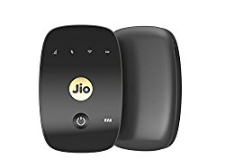 JioFi M2S 150Mbps Wireless 4G Portable Data + Voice Device @ Rs.963