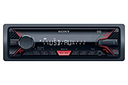 Sony DSX-A100U Car Stereo (Black) @ Rs.3530
