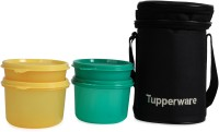 Tupperware Executive 4 Containers Lunch Box (1000 ml) @ Rs.699
