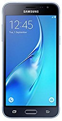 Samsung Galaxy J3 (Black, 8GB, 1.5GB RAM) @ Rs.6490