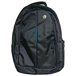HP Entry Level Backpack (Black) @ Rs.400