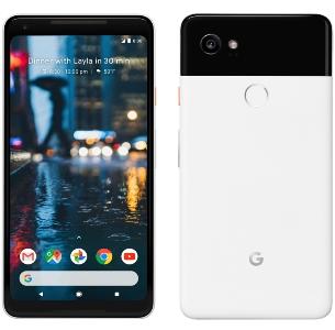 Google Pixel 2 (32 GB, 4 GB RAM)