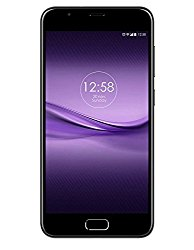 InFocus Turbo 5 Plus (Midnight Black, Dual Rear Camera, 32 GB, 3 GB RAM)