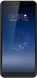 Micromax Canvas Infinity (Black, 18:9 FullVision Display, 32GB, 3GB RAM)