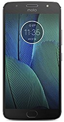Moto G5s Plus (Lunar Grey, 64GB, 4GB RAM)