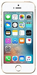Apple iPhone SE (Gold, 32GB)