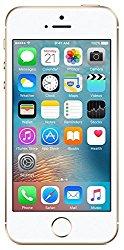 Apple iPhone SE (Gold, 32GB)