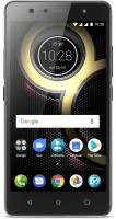 Lenovo K8 Plus (Venom Black, 32 GB, 4 GB RAM)
