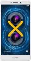 Honor 6X (Silver, 32 GB, 3 GB RAM)