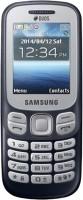 Samsung Metro B313E Dual Sim (Black)