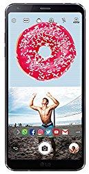 LG G6 (Astro Black, FullVision, 64GB, 4GB RAM)