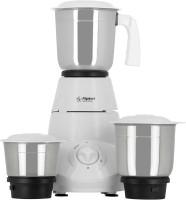 Flipkart SmartBuy Classico 500 W Mixer Grinder (White, 3 Jars)